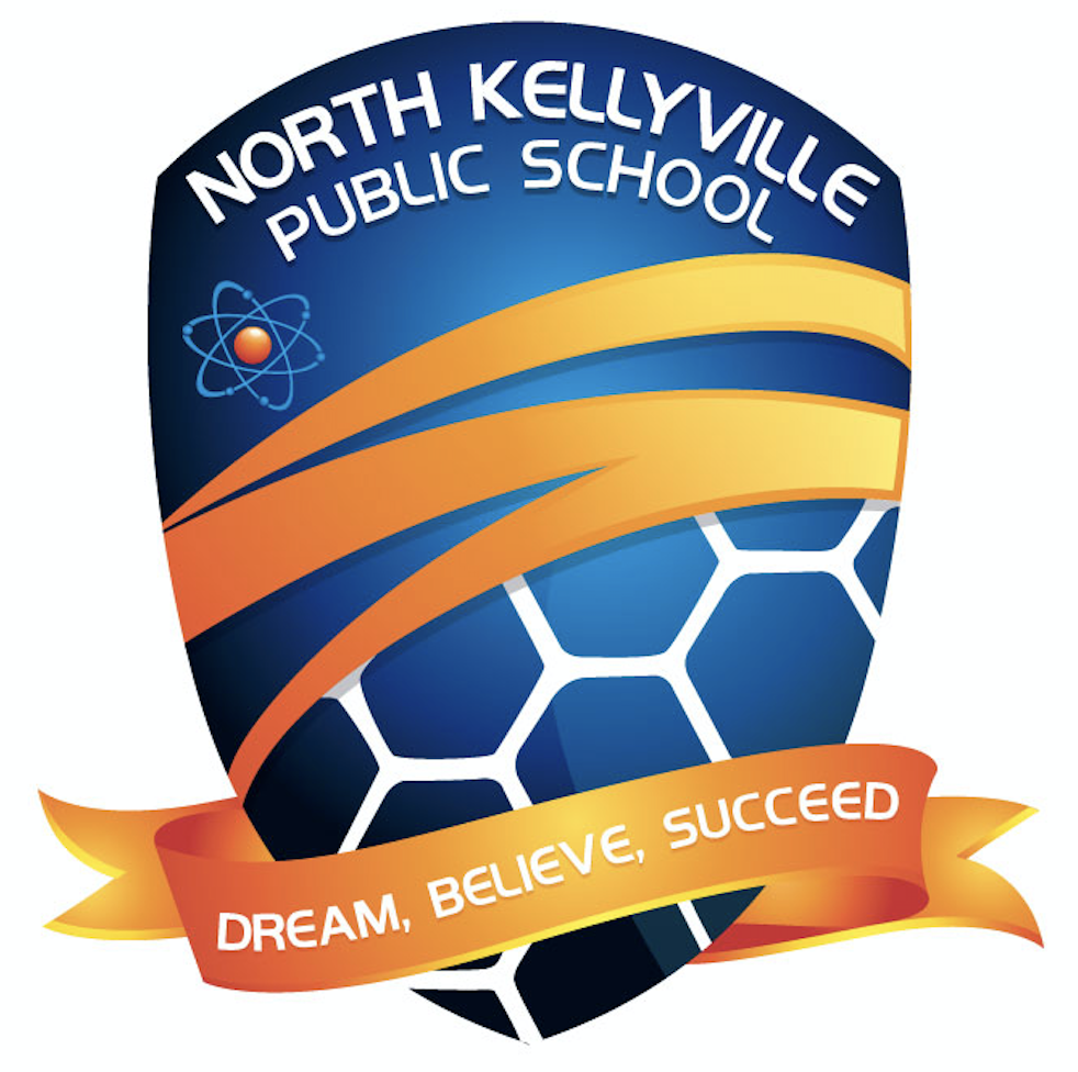 North Kellyville Public School logo