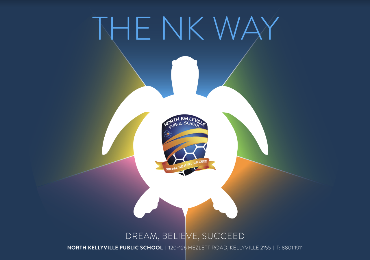 NK Way Cover