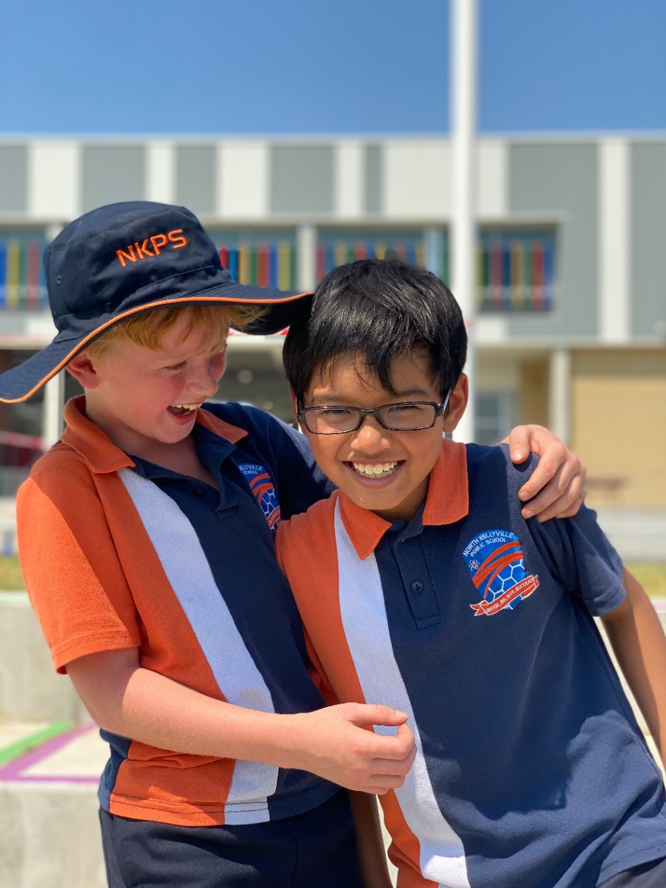 North Kellyville Public School - Building a school for the future